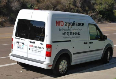 MD Appliance Repair La Jolla