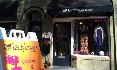 Ladybuggz Boutique