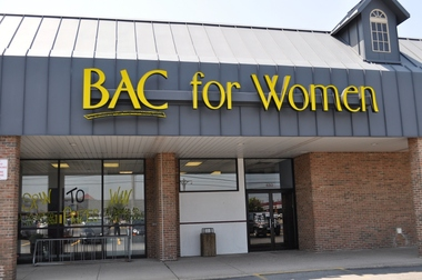 Bac For Women Evans