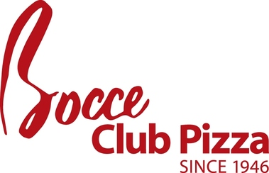 Bocce Club Pizza