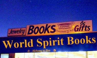 World Spirit Books