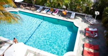 Dorchester Hotel And Suites Miami Beach Hotels