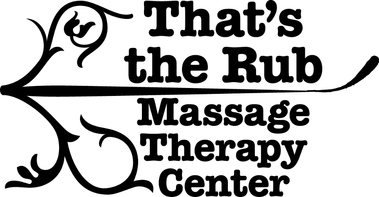 Thats the Rub Massage