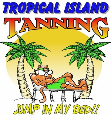 Tropical Island Tanning Salons