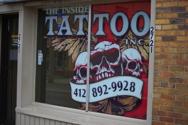 Inside Tattoo