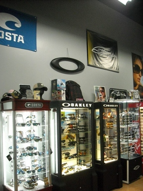 Lake Wylie Sunglass Emporium