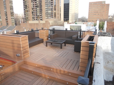 City Decks, Inc.
