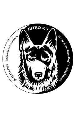 Nitro K-9