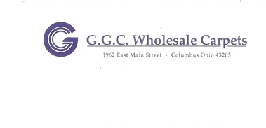 Ggc Wholesale Carpet