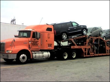 Tampa Auto Transport