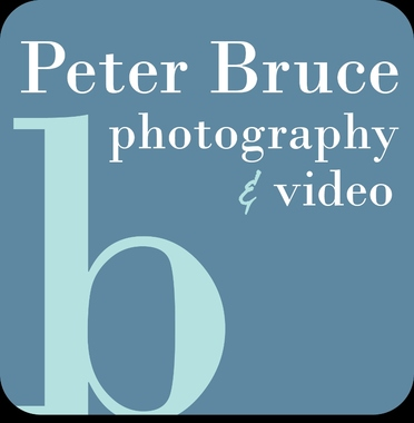 Peter Bruce Photo