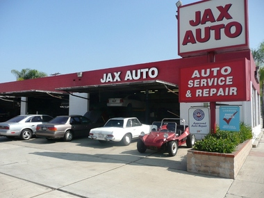 Jax Auto Repair - AAA Approved