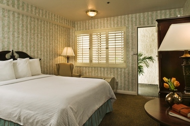 Carousel Inn And Suites Anaheim Hotels
