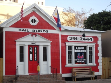 A Cajun Bail Bonds