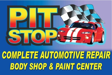 Pit Stop Automotive Repair &amp; Auto Body