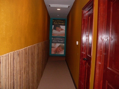Massage Villa