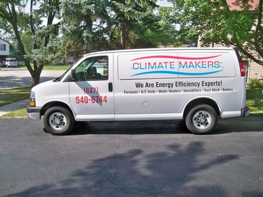 Climate Makers, Inc.