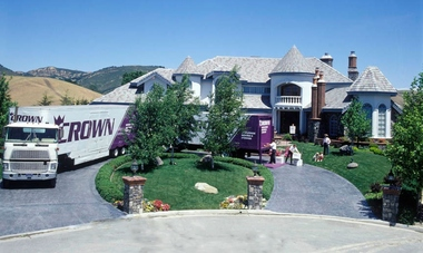 Crown Worldwide Moving & Stge