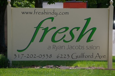 Fresh, a Ryan Jacobs Salon