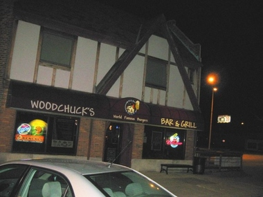 Woodchuck's Bar & Grill