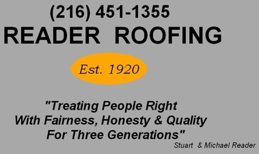 Reader Roofing