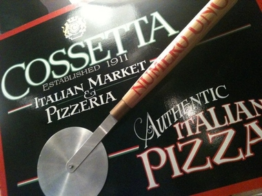 Cossetta Italian Market