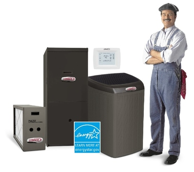 SCS Heating & Air