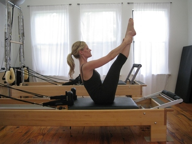 Somaspace Pilates