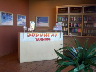 Bodyheat Tanning Sloan/charleston