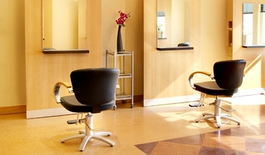 Salon 23 West