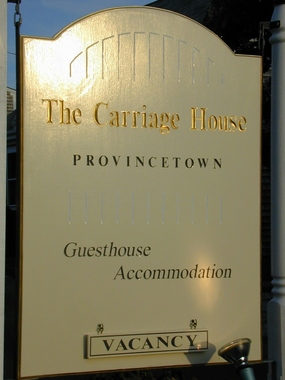 Carriage House Provincetown