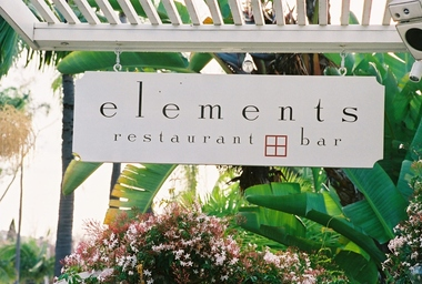 Elements Restaurant & Bar