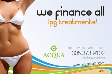 Acqua Nails & Hair