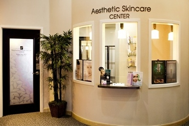 Peachwood Aesthetic Skincare Center