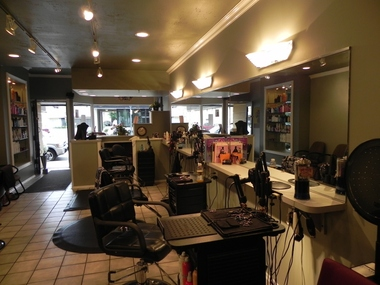 Park Avenue Hair Studio