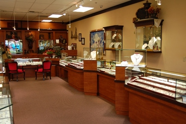 Berilian Jewelers