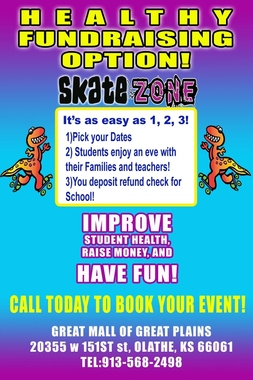 Skate Zone