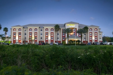 Holiday Inn Express Hotel & Suites ORLANDO INTERNATIONAL AIRPORT