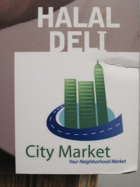 City Market & Halal Meat