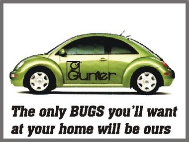 Gunter Pest Management Inc
