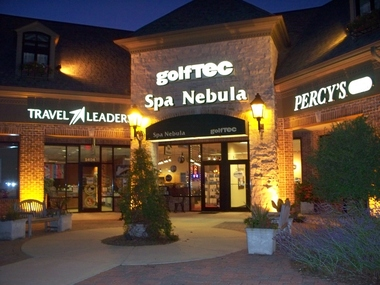 Spa Nebula & Salon