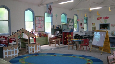 Children's Cottage Preschool