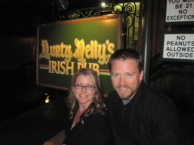 Durty Nelly&#039;s Irish Pub