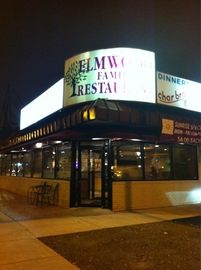 Elmwood Family Restaurant