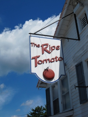 Ripe Tomato An American Grill