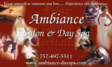 Ambiance Salon & Day Spa