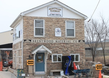 Brentwood Material Co