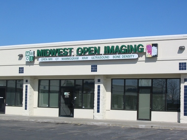 Midwest Open Imaging
