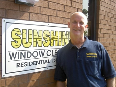 Sunshine Window Cleaning