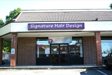 Signature Hair Design